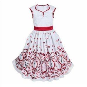 Disney Parks Mary Poppins Dress